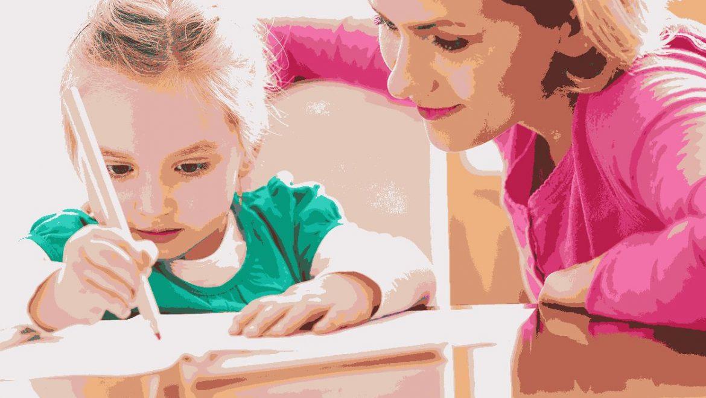 Social Skills in Preschool